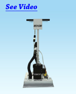 EDGE Series Rectangular Floor Machine